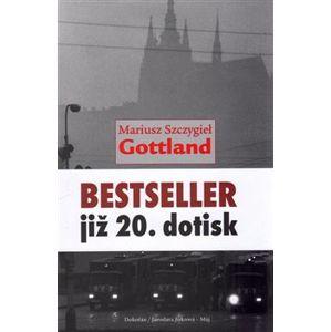 Gottland - Mariusz Szczygiel