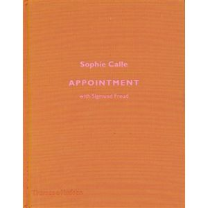Appointment. with Sigmund Freud - Sophie Calle