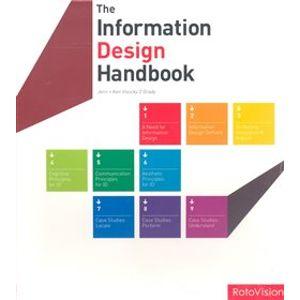 The Information Design Handbook - Jenn Vysocky O'Grady, Ken Vysocky O'Grady