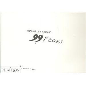 99 Fears - Nedko Solakov
