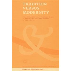 TRADITION VERSUS MODERNITY