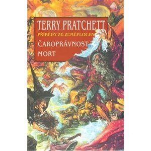 Čaroprávnost, Mort - Terry Pratchett