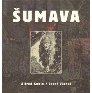 Šumava - Alfred Kubin/Josef Váchal - Hana Klínková, Marie Rakušanová, Ivana Jonáková