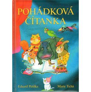 Pohádková čítanka - Eduard Petiška