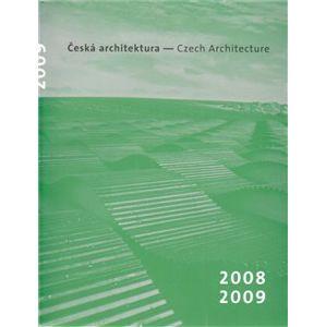 Česká architektura 2008-2009 - Petr Pelčák