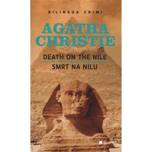 Smrt na Nilu / Death on the Nile - Agatha Christie