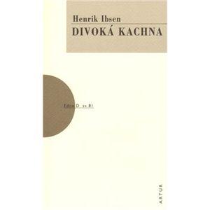 Divoká kachna - Henrik Ibsen