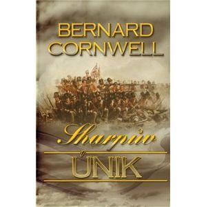 Sharpův únik - Bernard Cornwell