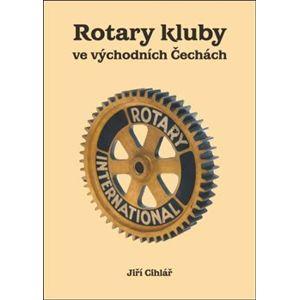 Rotary kluby ve východních Čechách - Jiří Cihlář