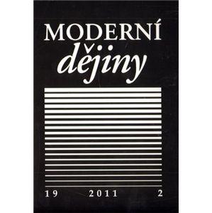 Moderní dějiny 19. Časopis pro dějiny 19. a 20. století