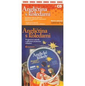 Angličtina s koledami + CD