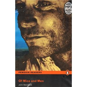 Of Mice and Men + audio pack - John Steinbeck