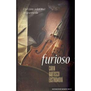 Furioso - Carin Bartosch Edströmová