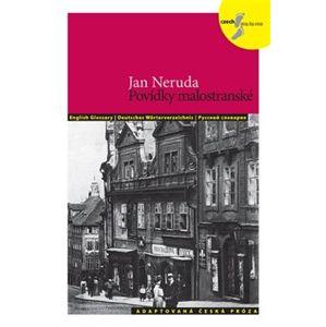 Povídky malostranské - Jan Neruda, Lída Holá