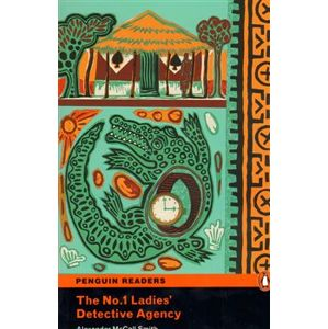 The No.1 Ladies´ Detective Agency + CD-Rom - Alexander McCall Smith
