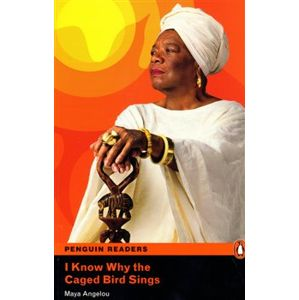 I Know Why the Caged Bird Sings (CD audio Pack) - Maya Angelou
