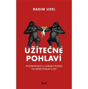 Užitečné pohlaví - Radim Uzel