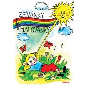 Zpívánky malovánky - Zdeňka Šichová