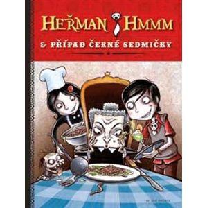 Heřman Hmmm a případ černé sedmičky - Hilde E. Gerard