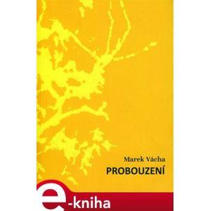 Probouzení - Marek Orko Vácha e-kniha