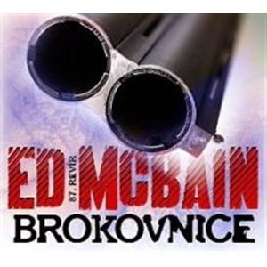 Brokovnice, CD - Ed McBain