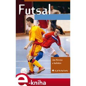 Futsal - Jan Kresta e-kniha