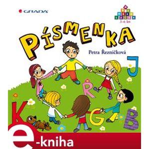 Písmenka - Petra Řezníčková