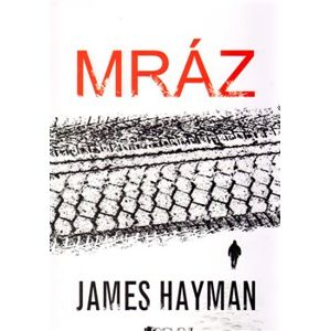 Mráz - James Hayman