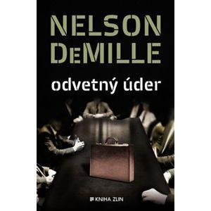 Odvetný úder - Nelson DeMille