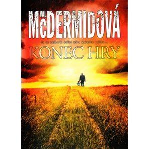 Konec hry - Val McDermidová