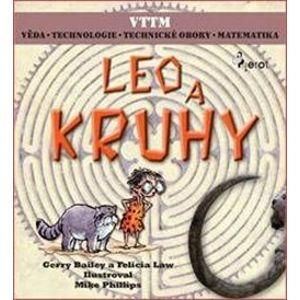 Leo a kruhy - Felicia Law, Gerry Bailey