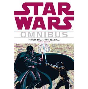 Star Wars: Před dávnými časy... 2. Omnibus - Archie Goodwine