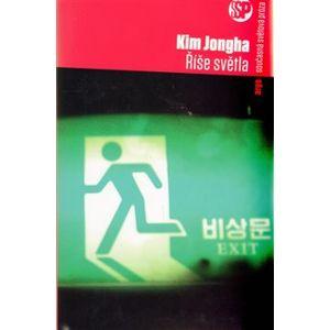 Říše světla - Kim Jongha