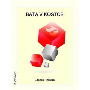 Baťa v kostce - Zdeněk Pokluda