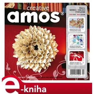 Creative Amos 04/2013. tvoření nejen s dětmi e-kniha