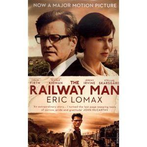 The Railway Man - Eric Lomax