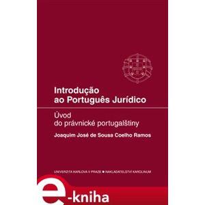 Introducao ao Portugues Juridico. Úvod do právnické portugalštiny - Joaquim José de Sousa Coelho Ramos e-kniha