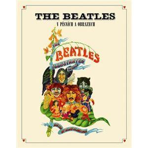 The Beatles v písních a obrazech - Alan Aldridge