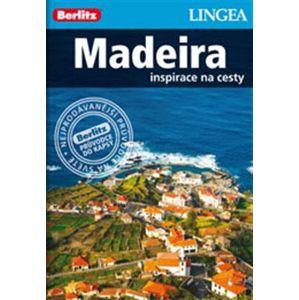 Madeira. inspirace na cesty