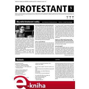 Protestant 2014/5 e-kniha