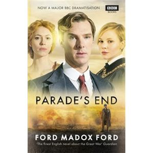 Parade´s End - Ford Madox Ford