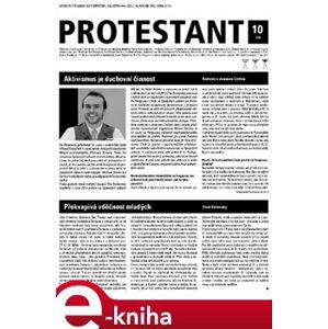 Protestant 2014/10 e-kniha