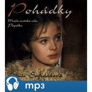Pohádky, mp3 - Hans Christian Andersen