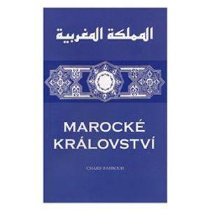 Marocké království - Charif Bahbouh