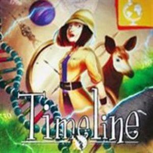 Timeline: Věda a objevy - Frédéric Henry
