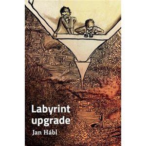 Labyrint upgrade - Jan Hábl