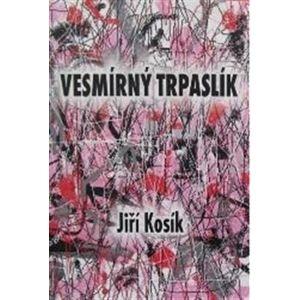 Vesmírný trpaslík - Jiří Kosík