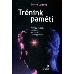 Trénink paměti - Sylvie Lairová