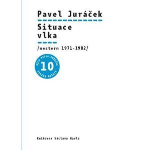 Situace vlka. /western 1971-1982/ - Pavel Juráček