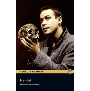 Hamlet + MP3. Penguin Readers Level 3 Pre-intermediate - William Shakespeare
